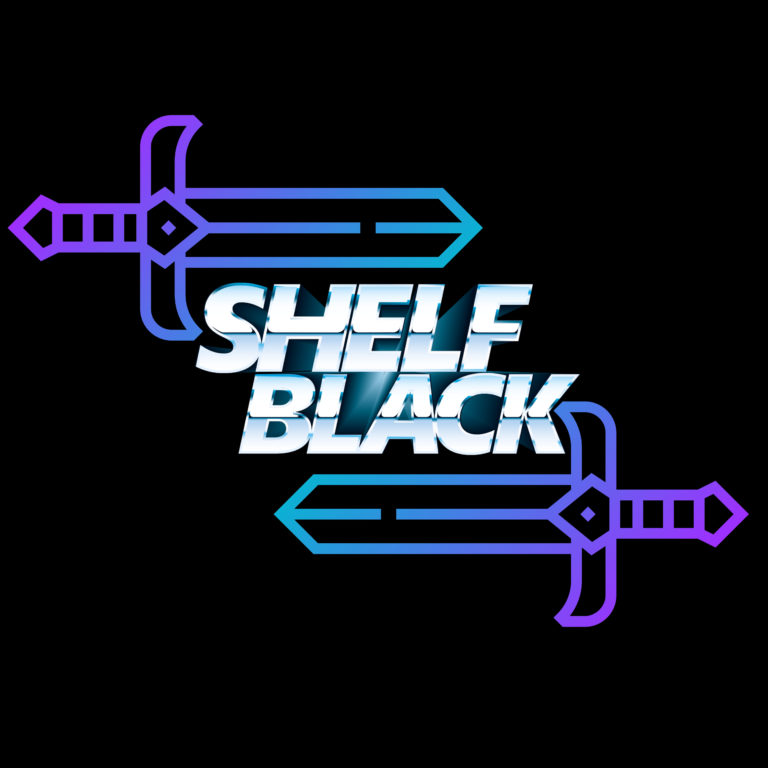 shelfblack.com synth music , gear demos, and electronic chaos